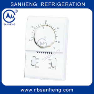 Air Conditionning Mechanical Heating Thermostat pictures & photos