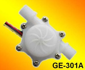 FDA Water Flow Sensor 3% Accuracy (GE-301A)