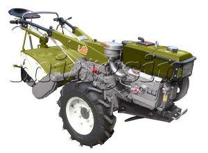 12HP Walking Tractor/Power Tiller (MX-101X) pictures & photos