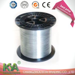 Galvanized High-Carbon Brush-Making Wire pictures & photos