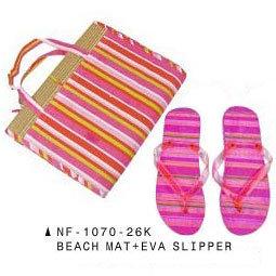 Beach Mat (NF-1070-26k) pictures & photos