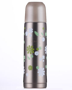 Solidware Stainless Steel Vacuum Insulated Flask Water Bottle pictures & photos