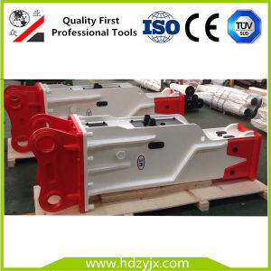 Sb70 Hydraulic Breaker Hammer for Excavator pictures & photos