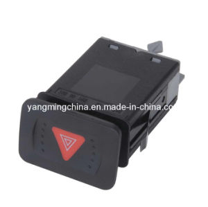 Warning Lamp Switch (1J0 953 235J)