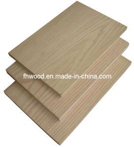 Oak Veneered Plywood