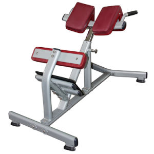 Roman Chair Commercial Gym Equipment Abdominal Fitness Bench pictures & photos