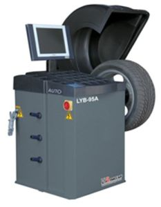 Wheel Balancer (XH-95A)