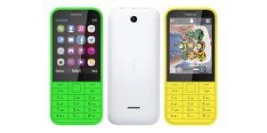 Cheap Elderly for Nokie220 Original Phone pictures & photos