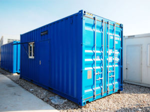 Prefab Container House pictures & photos