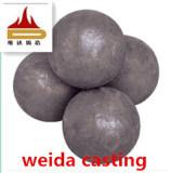 45 Steel Grinding Ball (rolling ball) 2