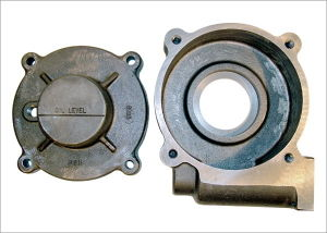 Water Pump Housing (Castings)