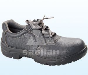 Jy-6203 Construction Stylish Lightweight Safety Shoes Manufacturer pictures & photos