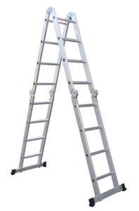 Aluminum Ladder (XF-404)