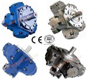 Intermot Nhm Series Hydraulic Motor Nhm1, Nhm2, Nhm3, Nhm6, Nhm8, Nhm11, Nhm16, Nhm24, Nhm31, Nhm70