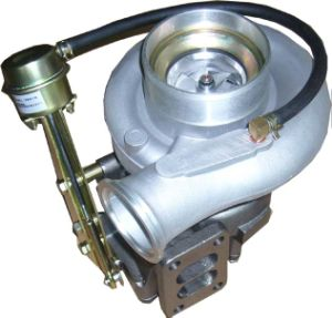 Turbocharger(HX40W for VW Titan) pictures & photos