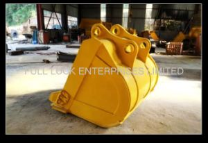 Sumitomo 330 1.4m3 Excavator Rock Bucket pictures & photos