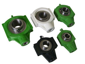 Thermoplastic Bearing Housing Pillow Block Bearing