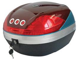 Scooter Rear Box (TB-B00F)