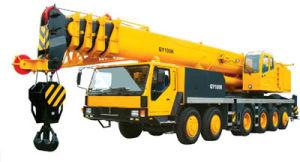 Truck Crane (QY100K)