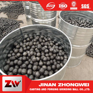 China Professional Cast Iron Ball Manufacturer pictures & photos