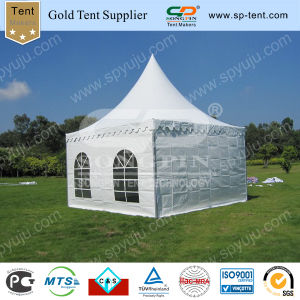 Good Quality Aluminum Frame Pagoda Event Tent for Garden Usage pictures & photos