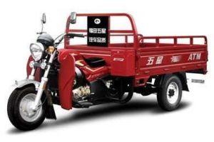 Three-Wheeled Vehicle