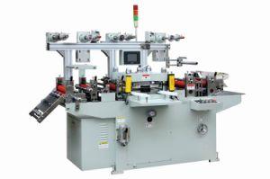 Auto Print Label Die Cutting Machine (MQ-320BIII) pictures & photos