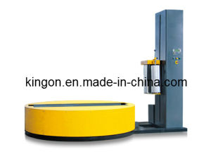 Reel Wrap/Wrapping Package/Packing Machine (standard) pictures & photos