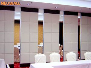 Partition Wall for Hotel/Multi-Purpose Hall pictures & photos
