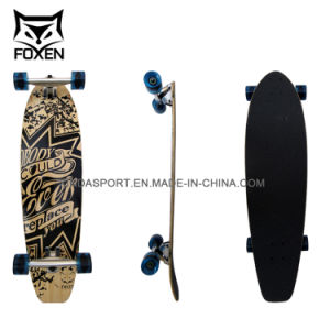 Longboard with Cheaper Price and Good Quality (LD-172)
