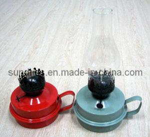 Metal Kerosene Lamp pictures & photos