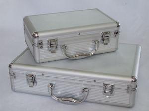 Aluminum Cosmetic Case (HB122)