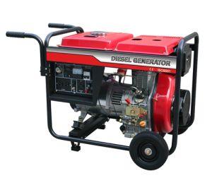 3600W Diesel Generator