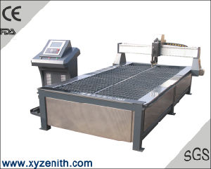 Industrial Plasma Machine for Cutting Metal (XE1325) pictures & photos