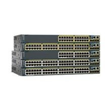 Cisco Switch (WS-C2960S-24TS-L)