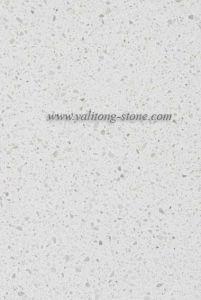 Quartz Stone / Artificial Quartz Slabs - Jade White