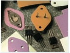 Thermally Conductive Electrically Insulating Materials (T-gard 500)