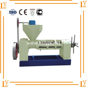 China Engineer Available Full Automatic Screw Type Oil Press Machine pictures & photos