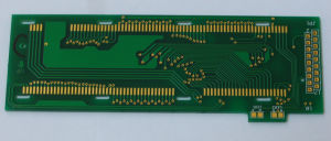 Simple Rectangle Print Circuit Board with RoHS (S-016) pictures & photos