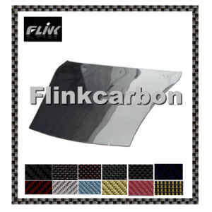 Car Parts-Carbon Fiber Hood (for PORSCHE HOOD) Auto Parts pictures & photos