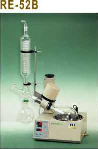 Rotary Evaporator (RE-52B) pictures & photos