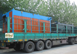 Coal Fired Thermal Fluid Heater pictures & photos