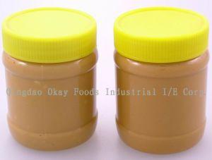 Creamy / Crunchy Peanut Butter (510G)