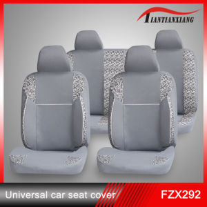 2014 New Design Full Set Universal Auto Seat Cover