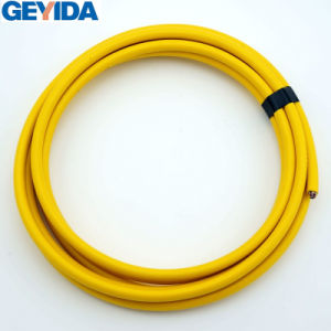 4 Fiber Single-Mode Indoor Distribution Optical Fiber Cable pictures & photos