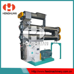 Fish Feed Pellet Mill (HHZLH508) pictures & photos