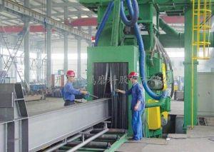 H-Shaped Steel of Shot Blasting Machine (QH69 Series)