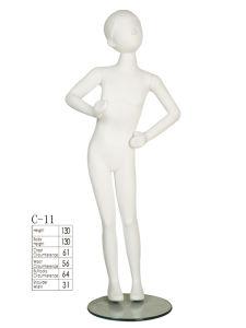 Mannequin Children (C-11)