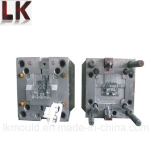Quality Assurance Systems Manufacturer of Plastic Prototype Mould pictures & photos