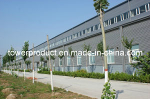 Steel Fabricated Structure House (MG-STH05) pictures & photos